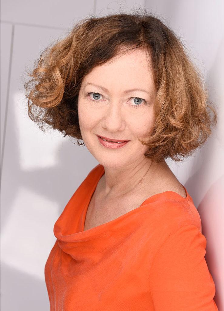Claudia Germer ist Expertin visuelle Kommunikation und Marketing für erfolgreiche Coaches