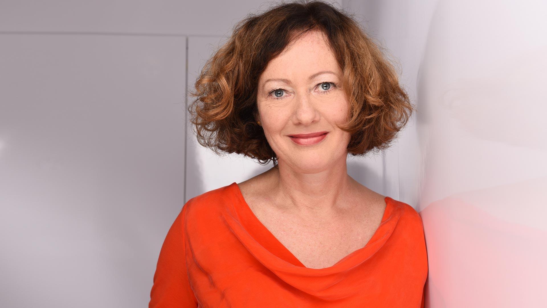 Über Claudia Germer – Expertin für visuelle Kommunikation und Marketing für Coaches