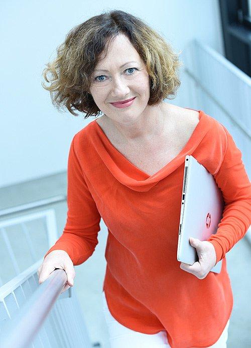 Claudia Germer - Aufwärts - Marketing für erfolgreiche Coaches