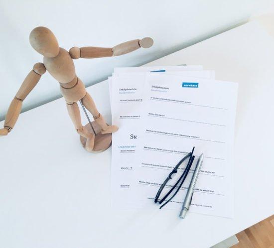 Wie erstellt man einen Kundenavatar?