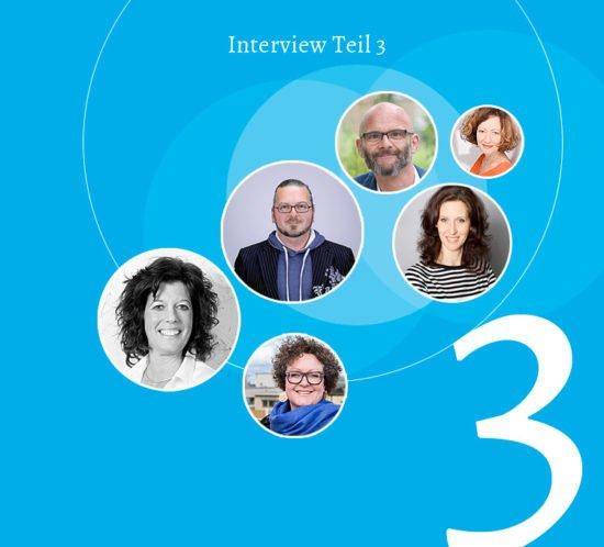 Interview Teil 3: Mit der Website als Coach Vertrauen aufbauen, als Experte rüberkommen, neue Kunden gewinnen. Welche Tipps hast du dafür auf Lager?
