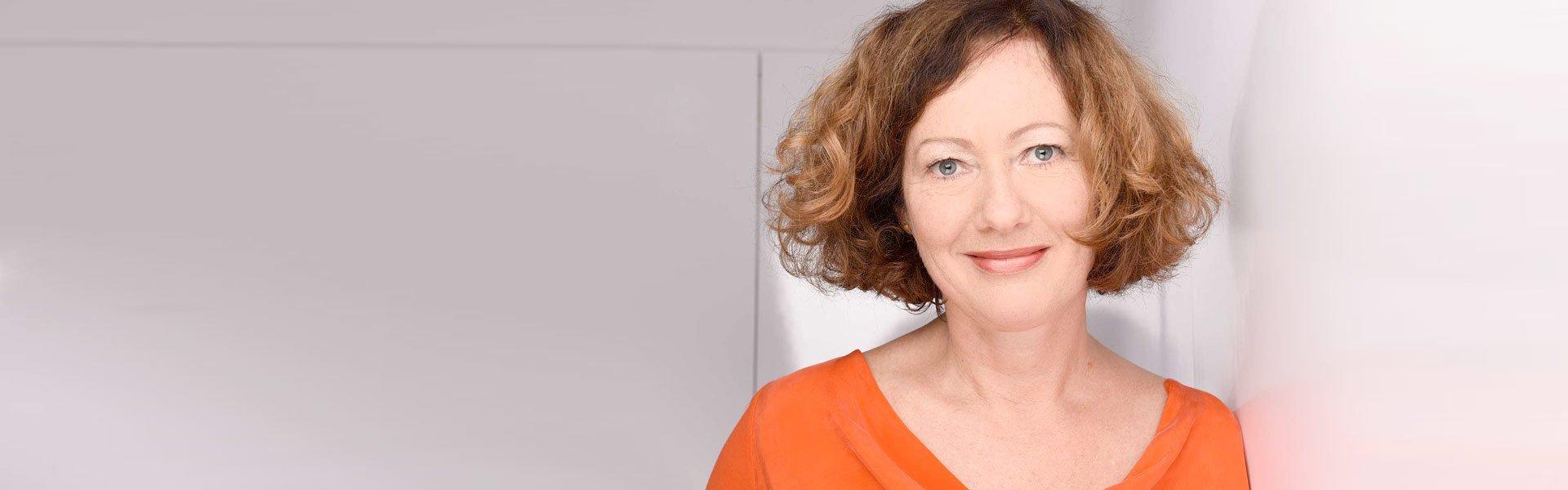 Claudia Germer von Aufwärts Marketing für erfolgreiche Coaches