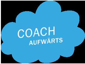 Coach Aufwärts - Logo